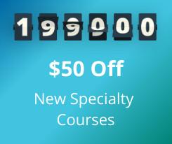 New Courses 245X206
