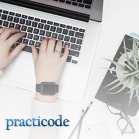 practicode-promo-page